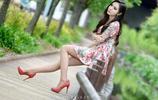 人像攝影:瑰姿豔逸,蓮花仙子,弱柳扶風