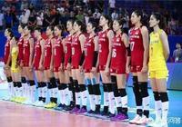 為什麼感覺在世界女排聯賽中,中國隊雖然還是老面孔多,卻展現了新的競技狀態,變厲害了?