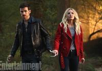 《童話鎮》新季劇照:Emma和Henry、Hook重聚