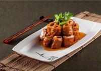 山東特色美食:九轉大腸多種做法!