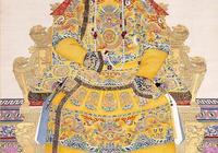 清朝第8位皇帝-道光