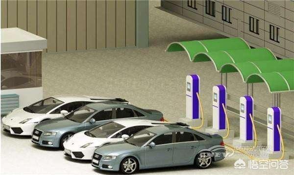 大家認為電動汽車能普及了嗎?應該怎樣普及?