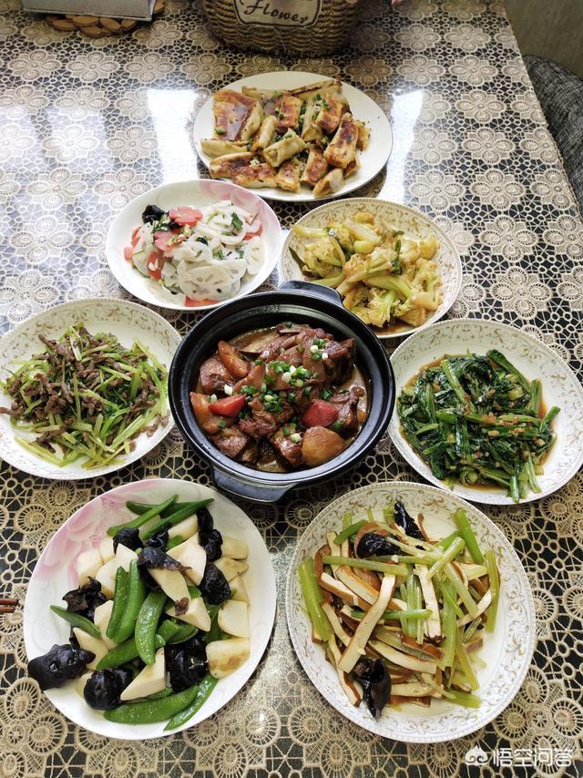 在招待客人的情況下,你覺得哪道菜能拿得出手,不會讓你失掉面子也會令客人高興?