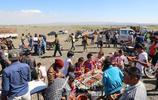 """新疆和布克賽爾:那達慕大會""""烹製""""民俗文化視覺盛宴"""