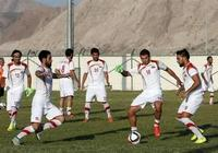 戰火中的敘利亞 足球就是他們的信仰