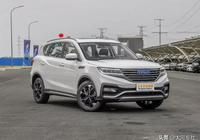 """眾泰版""""馬自達CX-4""""即將推出!全新轎跑SUV弱化了山寨氣息?"""