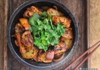 冬天要多吃這道菜,辣味十足,下飯又下酒,全家人都愛,吃了不冷