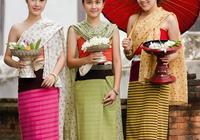 中國的傣族和泰國傣族是一個民族嗎?