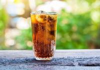碳酸飲料裡有沒有奢侈品?