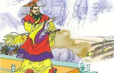 隋朝開國皇帝隋文帝:一世盛名傳到了西方