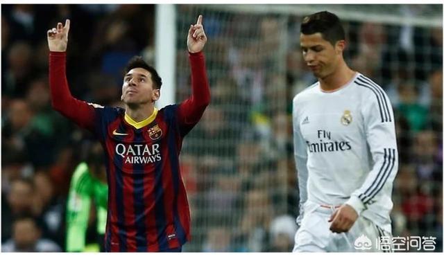 就歷史地位而言,羅納爾多和梅西,克里斯蒂亞諾·羅納爾多誰的地位更高?