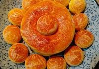 南瓜別再熬粥了,做成麵包更好吃,配方和比例告訴你,香甜又營養