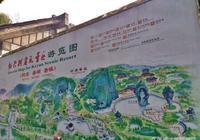 山水浙江:紹興柯巖鑑湖魯鎮,來源於魯迅的著名小說孔乙己