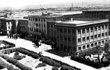 山西太原城市圖錄,昔日影像看曾經風貌,這裡留下了過去的記憶
