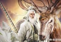 《封神演義》中,被楊戩設計害死的張奎之母,為什麼沒有被封神?