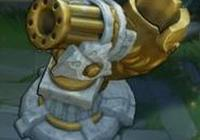 LOL無限火力:多蘭戒出門被吐槽,這神隊友讓人哭笑不得