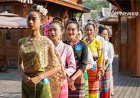 為何傣族姑娘看起來都很美?傣族服飾功不可沒!