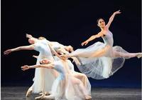 為什麼學舞蹈的女生一看就知道是學舞蹈的?