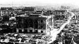 直擊日本關東大地震:十多萬人死亡,東京變廢墟,中國曾捐款援助