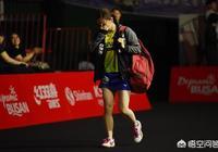韓國公開賽,石川佳純3-4被孫穎莎逆轉,賽後石川佳純落淚,如何評價?