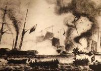 北洋水師被俘軍艦的命運