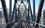 松花江濱州鐵路橋