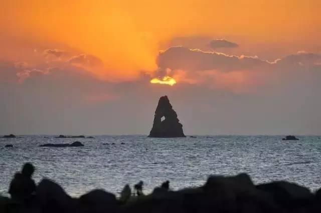 I Love青島 屹立千年的期盼——青島石老人的傳說