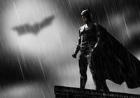 黑暗騎士中最完美的反派,蝙蝠俠堅決不肯對他下手,這一點最關鍵
