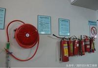 輕便消防水龍和消防軟管的區別及應用