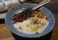 巴蜀名菜:渾漿豆花
