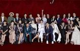 16位當紅影星同框合照,離開專屬修圖師的他們誰贏了?