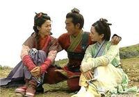 TVB版《尋秦記》裡項少龍最愛的女人是誰?