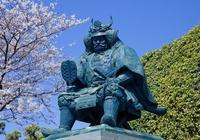 日本戰國第一武將——武田信玄,大將被小兵幹掉,是不是真死的那麼窩囊?