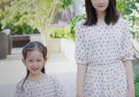 孫莉晒多多染髮照惹爭議 網友卻大讚黃磊孫莉的教育方式:好幸福
