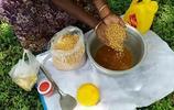印度大媽做咖哩爆米花,開始想嘲笑她,但看到最後卻臉紅了!