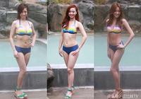 2017年香港小姐泳裝被吐槽像大媽,造型師跟TVB有仇嗎?