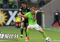 競彩足球:聚焦德甲附加賽 沃爾夫斯堡拒絕降級