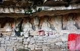 濟南這座名源漢武帝的山裡有著全國最大的隋代佛教摩崖造像群!