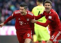 「足球」萊萬多夫斯基稱拜仁要繼續贏得比賽和多特蒙德爭奪冠軍