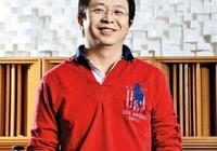 馬雲雷軍他看不上,懟馬化騰如今身價100億,會是下一個首富嗎?