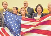 """美國壓力又來 蔡正元:蔡英文為""""力抗大陸""""遲早向美國人低頭"""