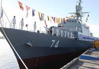 美航母群即將駛入中東,伊朗稱有能力讓周邊:一滴石油都不能出口