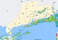 熱帶低壓將於2日夜間登陸海南到雷州半島