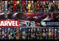 他是唯一一個漫威和DC宇宙來回切換的人,一人分演3角讓人難忘