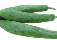 絲瓜的功效與作用,絲瓜的做法