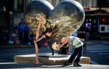 環球攝影:《年輕的舞者》