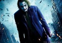 蝙蝠俠黑暗騎士:這是部漫威不敢複製的電影,小丑賦予了他的靈魂