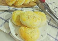 金絲肉鬆餅的做法