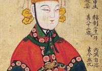 一代女皇武則天的傳奇人生,看她究竟是如何一步步登上寶座的?