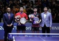 國乒奪4冠成最大贏家!馬龍丁寧齊丟冠 國乒一姐奧運單打資格懸了